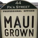 Maui Grown Therapies approved to manufacture marijuana products