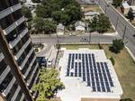 SAHA offers glimpse at first housing project to go solar in San Antonio (SLIDESHOW)