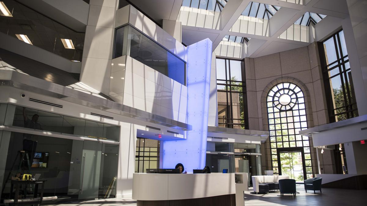 Bbva Compass Inc Moved Its Corporate Local Headquarters