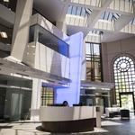 First look inside BBVA's new local corporate HQ downtown (slideshow)