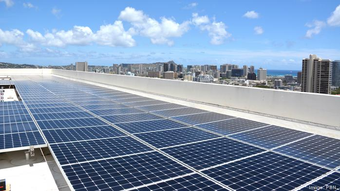 Fremont-based PetersenDean acquires Hawaiian solar company