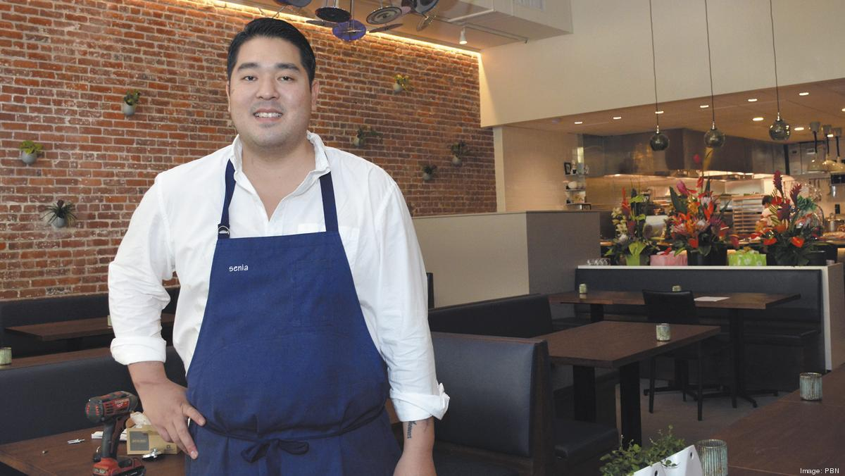 Five Hawaii chefs and one bar are among semifinalists for James Beard Awards - Pacific Business News