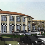 EXCLUSIVE: <strong>Petrovich</strong> unveils plan for $20 million project at Howe & Fair Oaks