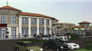 Petrovich unveils plan for $20 million project at Howe & Fair Oaks