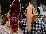 Inside MegaCon Orlando's holiday weekend fan fest (PHOTOS)