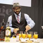 5 things to know, and a local mixologist gets national recognition