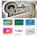 Raise scores series C funding from PayPal, Accel and others