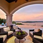 Home of the Day: Gorgeous Oasis on Lake Travis