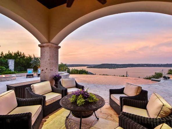 Gorgeous Oasis on Lake Travis