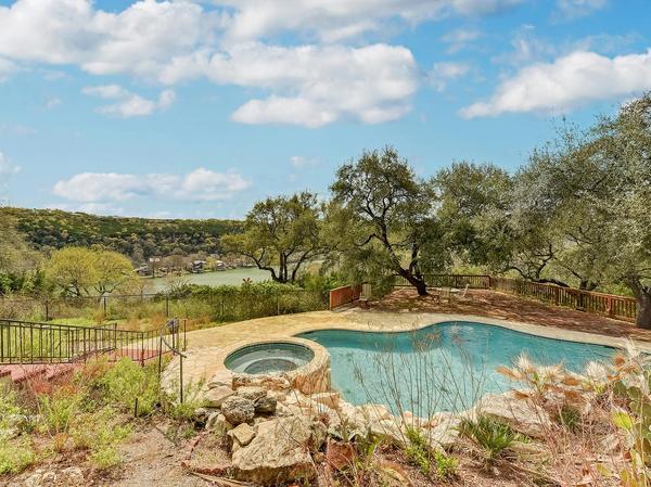 Private & Serene Home on Half Acre