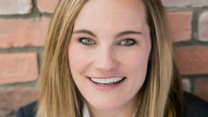 Jenae PItts, managing partner at OneTen Capital
