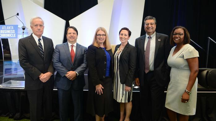 Honoring CFO achievements in metro Atlanta (SLIDESHOW)