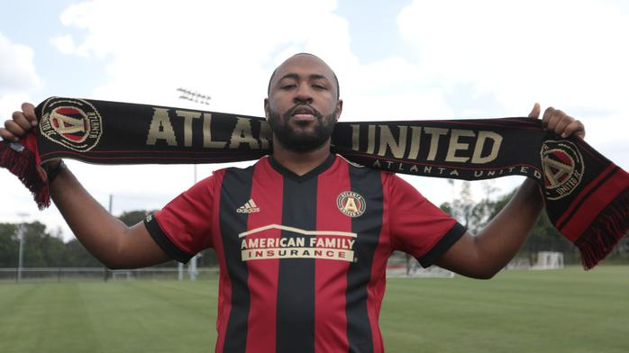 Atlanta United to host Memorial Day Weekend concert with Mike Will Made-It, DJ Swift from Outkast (SLIDESHOW)