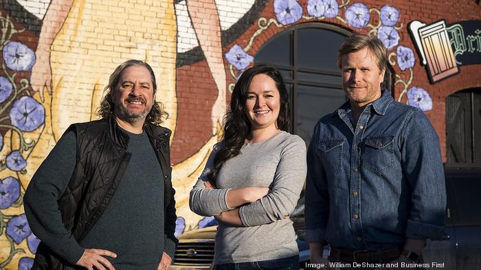 Butchertown Market owner: Business alliance can change a neighborhood