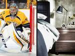 Is it an Ikea product? Or an NHL player? Take our quiz