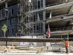 $78M downtown medical office reaches construction milestone (PHOTOS)
