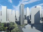 Seattle tower designer says the plan, for now, is to go condo (Images)