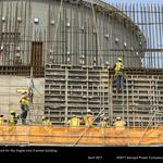 Report: Bechtel, Fluor will bid to take over construction of Vogtle nuclear project