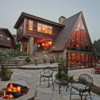 Northwoods log cabin lists for $2.7M; buy it this week for less, maybe: Open House