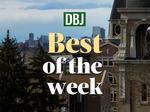 DBJ's best of the week for May 20-26: DU's big plans, a less-than-WOW IPO, Trump's budget impact and more