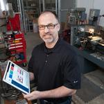 EXCLUSIVE: CincyTech invests in Cincinnati startup to aid manufacturers (Video)
