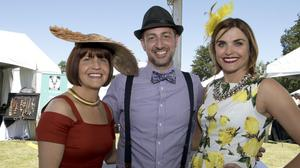 After Hours photos: Polo for Change