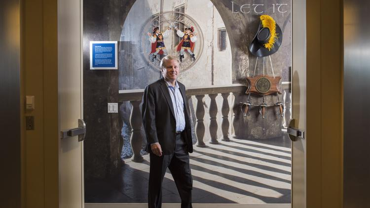 With DaVita departure, Kent Thiry leaves behind legacy