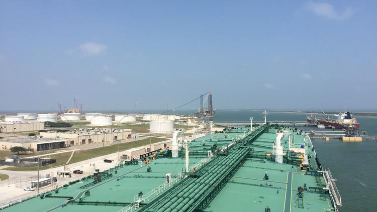 Texas oil & gas industry prepares for the era of