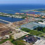 Mixed-use Westshore Marina District takes shape as big builders take land positions