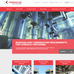 Chromalox to be acquired for $415M