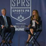 Portland-created sports summit continues to draw big names