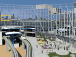 JTA Board approves funding for new transportation hub