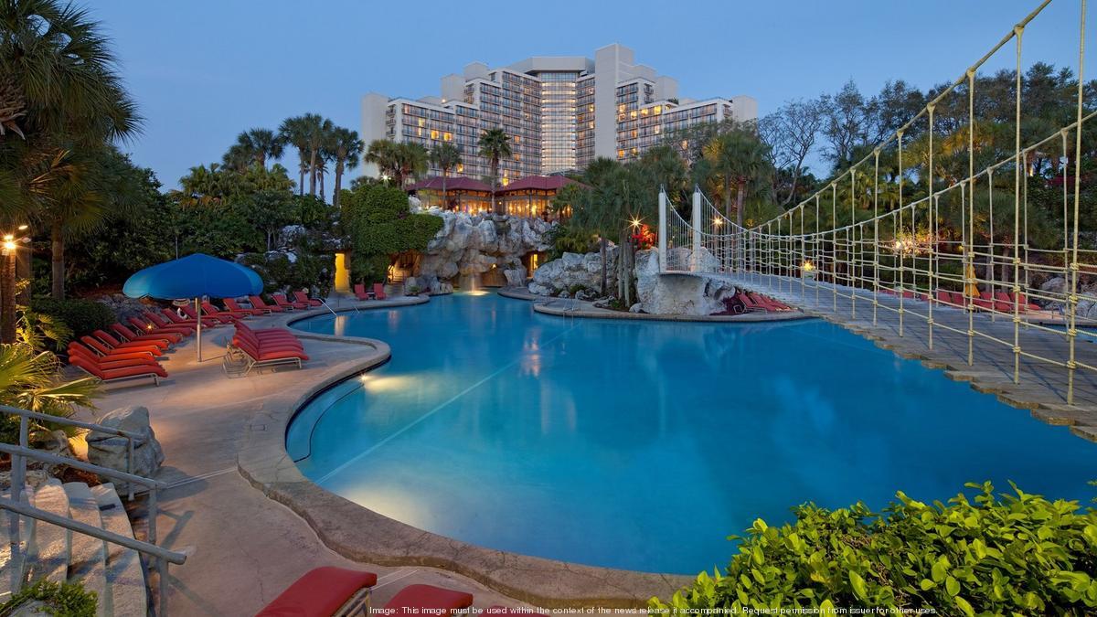 Xenia Hotels Resorts Buys Hyatt Regency Grand Cypress Orlando