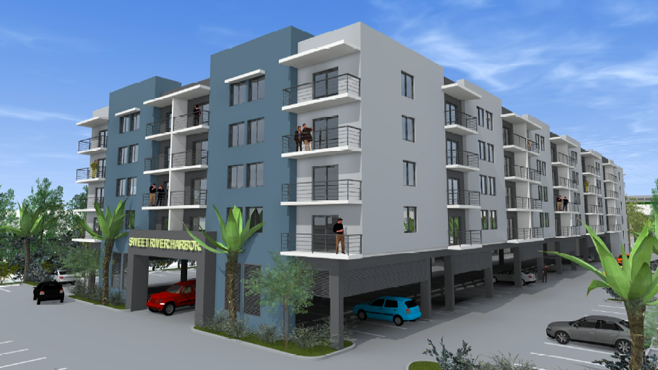 One Bedroom Apartments In Miami Dade