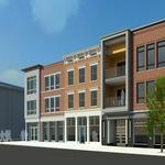 EXCLUSIVE: 3CDC building $7 million mixed-use project near Taft's Ale House (Video)
