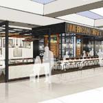 Sam Adams-themed bar to open mid-summer at John Glenn airport, with new Donatos bar replacing Johnny Rockets
