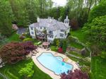 Luxury Home Watch: 7-figure mansion in New Hope
