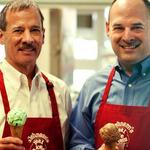 Johnsons Real Ice Cream opens Thursday in historic Dublin