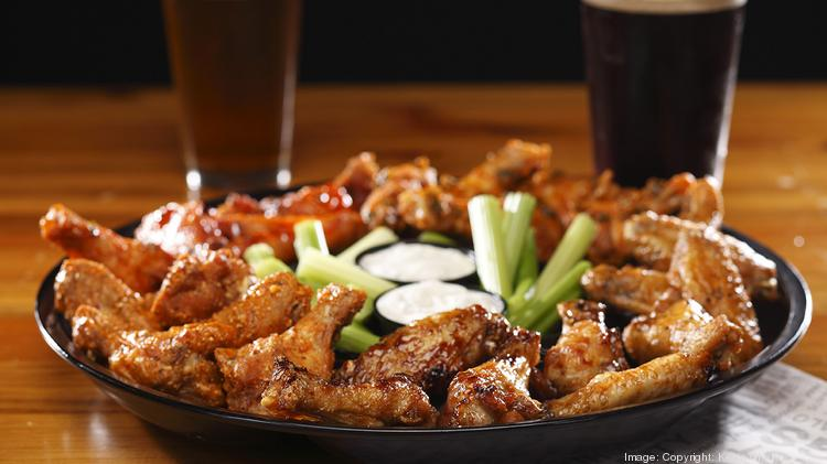 North Carolina Hot Wings Restaurant Chain Eyes South Jersey