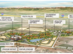A look at the proposed, $225M youth sports park in northern Colorado (Photos)