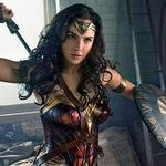 Media: 'Wonder Woman' is DC Comics' star