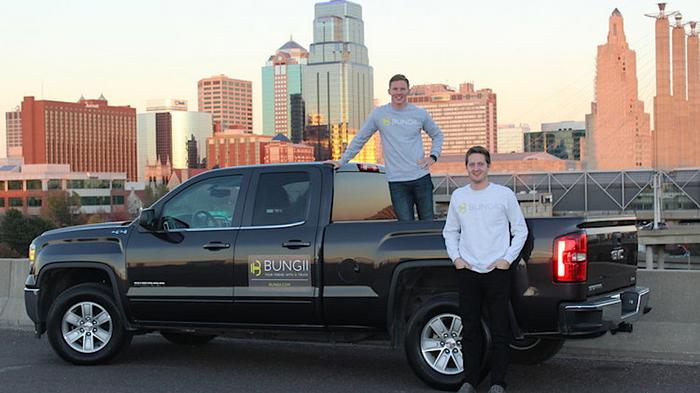 Truck-sharing startup lands truckload of backing from KC bigwigs