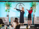 Alice the entrepreneur: Two women partner with Dell to create AI for female-led startups