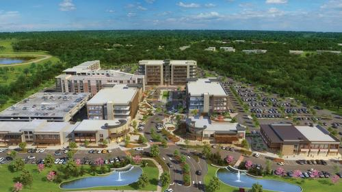 Property Spotlight: Fountains at Gateway