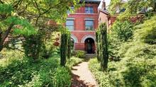 Discover this Delightful Gem in Old Louisville
