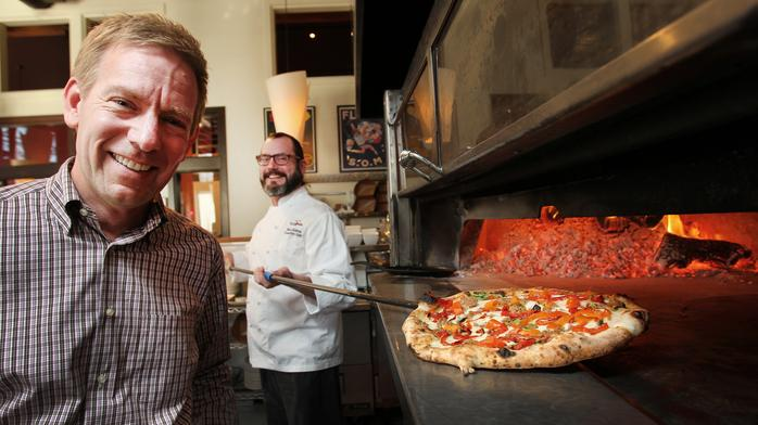 'They wanted us and we wanted them:' Behind Tutta Bella's new deal with PCC