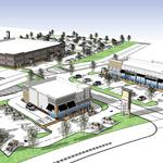 Shopping center slated for Southpark Meadows area; Austin's retail scene remains red hot