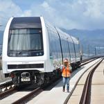 Honolulu rail board hires Bombardier exec to lead agency