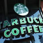 See what Starbucks' Howard Schultz and John McCain are saying about Donald Trump