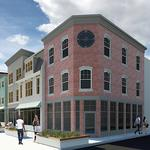 More projects — and lots of them — in the works for Larkinville